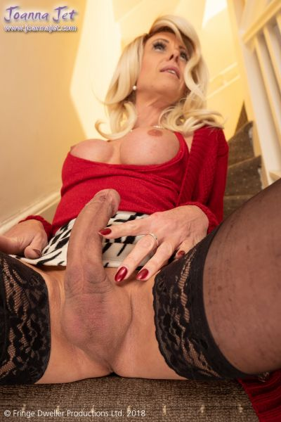Joanna Jet - Me and You 333 - Slutty Mom (JoannaJet.com/FullHD/2018)