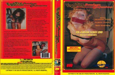Erotic Bondage Confessions