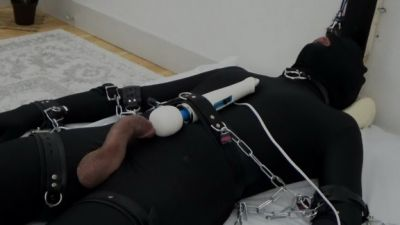 PantyhoseTherapy – Stroke and Switch