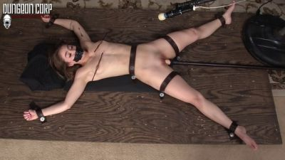 Dungeon Corp - Delicious Struggles - Kenzie Madison