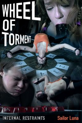 InfernalRestraints – Dec 28, 2018: Wheel of Torment | Sailor Luna