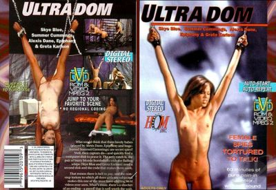 Ultra Dom
