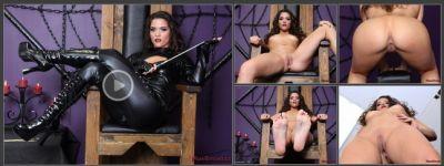 MeanBitches – Victoria Voxxx POV Slave Orders