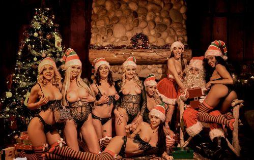Santa's Naughty Elves Part 2 - Oculus Rift