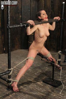 PerfectSlave - Losing Her Power - Sadie Dawson