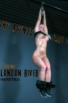 Hardtied – Jan 2, 2019: The Agents Part 1 | London River
