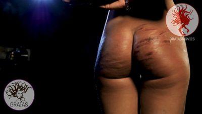 Graias.com – Fatima Brutal - Part 2