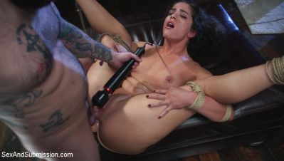 SexAndSubmission - Jan 4, 2019 - Tommy Pistol, Victoria Voxxx