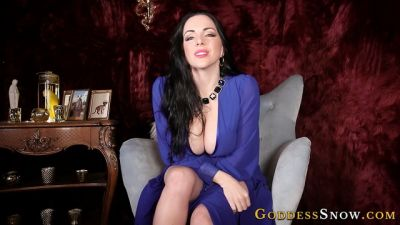GoddessAlexandraSnow – Encompassing Your Life
