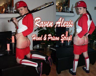 Raven Alexis – Raven All-Star Redo