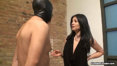 FemdomInsider – Slapping Punishment – Mistress Soraya