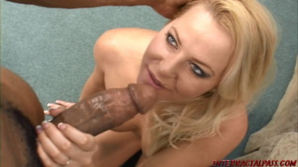 Jacy Cheats For BBC and Cums So Hard
