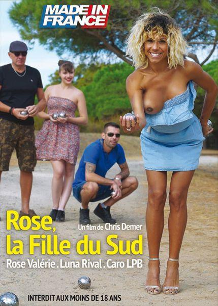 Rose Fille Sud