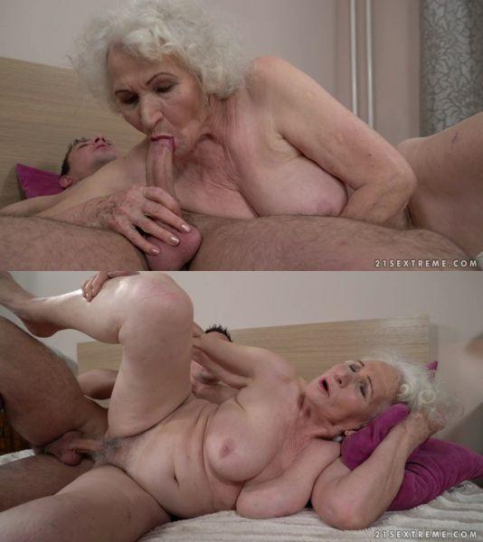Milf 1019-Goldilocks-Norma Rob