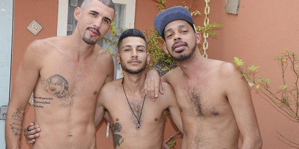 MDM – Robson, Giovani & Augusto