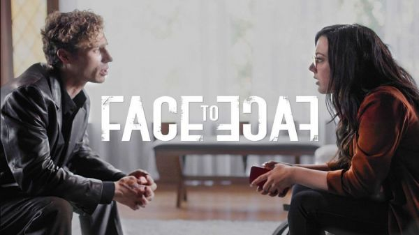 Whitney Wright - Face To Face