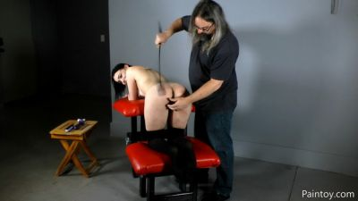 Paintoy - A New Suffering 3 - Abigail Annalee