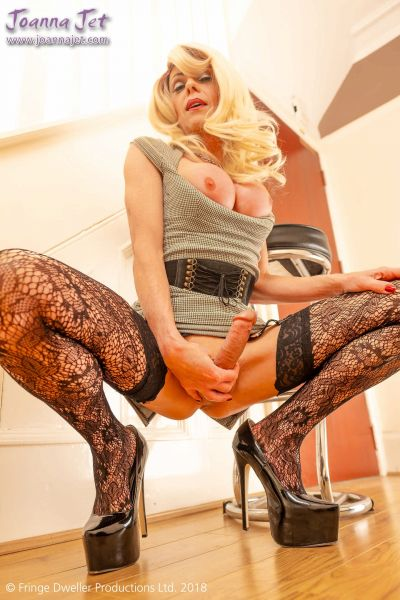Joanna Jet - Me and You 337 - Barstool Business (JoannaJet.com/FullHD/2019)