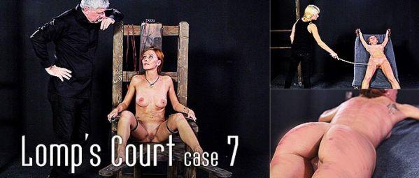 Lomps Court - Case 7