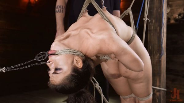 Victoria Voxxx - School of Submission Day 4