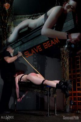SensualPain – Jan 16, 2019: slave Beam | Abigail Dupree