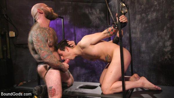BG – Beast Feast – Jack Dixon & Luka Sage