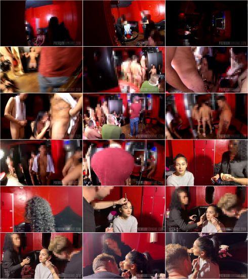 Ginebra Belucci #1 - GloryHole (Behind The Scenes) + Photoset - 16.01.2019 [FullHD 1080p] (PremiumBukkake)
