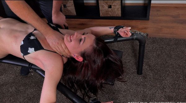 Total Tickle Torture