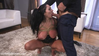 SexAndSubmission – Jan 18, 2019 – Derrick Pierce, Missy Martinez