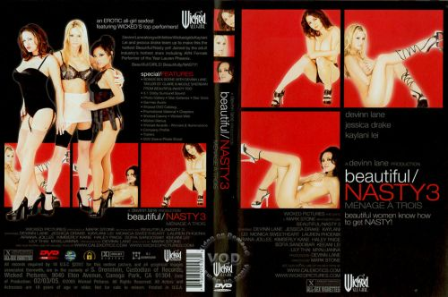 Beautiful Nasty 3 (2005) WEBRip / SD / *MKV*