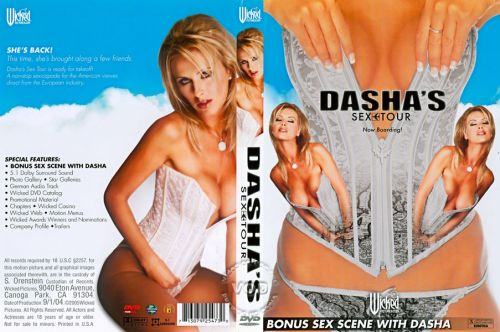 Dasha's Sex Tour (2005) WEBRip / SD / *MKV*