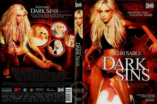 Dark Sins (2005) WEBRip / SD / *MKV*