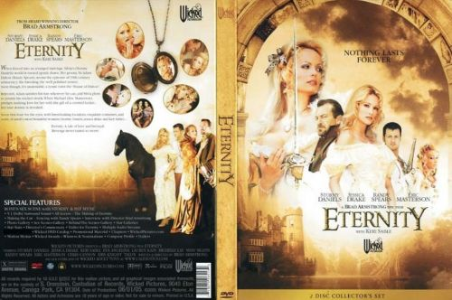 Eternity (2005) WEBRip / SD / *MKV*