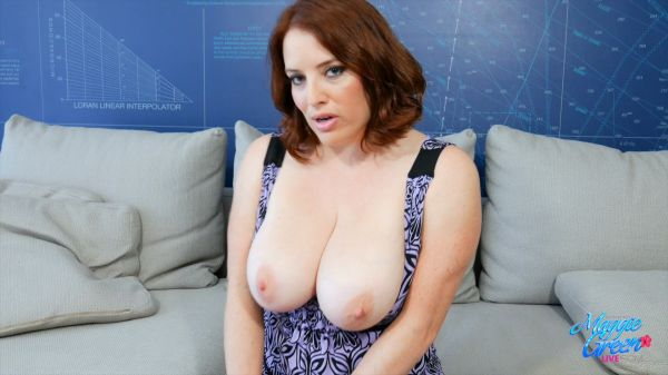 Maggie Green Sperm Obsessed Mother In Law