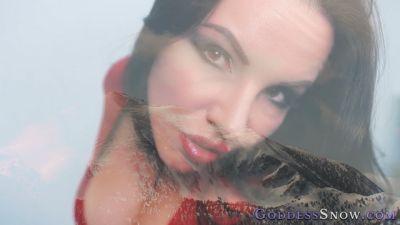 GoddessAlexandraSnow – Winter Tranquility Trance