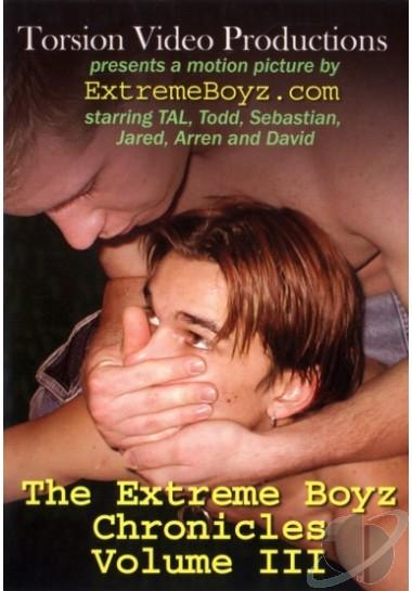 ExtremeBoyz - The Extreme Boyz Chronicles #3