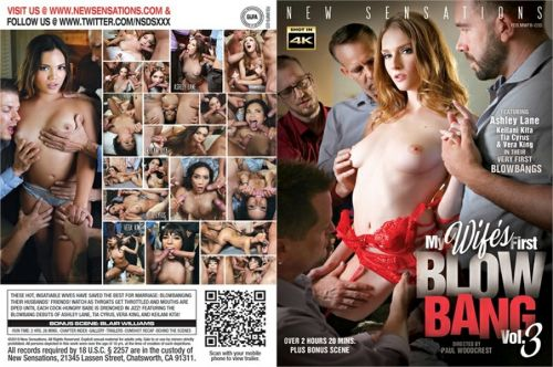 My Wife's First Blow Bang 3 (2019)
