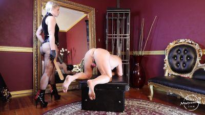 KinkyMistresses – Fucked By Helena