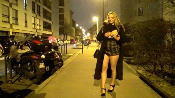 Jenna - Repousser ses limites, le defi de Jenna - 28.01.2019 [FullHD 1080p] (JacquieetMichelTV)