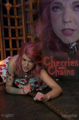 SensualPain – Jan 30, 2019: Cherries and Chains | Abigail Dupree