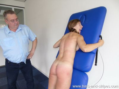 BarsandStripes - Masie Feels The Whip Part One - Two