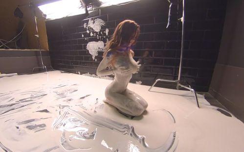 Work of Art - Oculus Rift