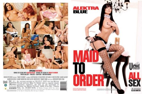 Maid To Order (2010)