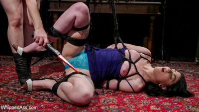 WhippedAss – Jan 31, 2019 – Aiden Starr, Lydia Black