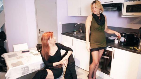 JacquieetMichelTV - Lolly - A la rencontre de Lolly, 41ans, secretaire - 01.02.2019 [FullHD 1080p]