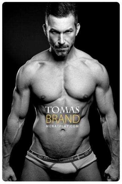 MAP - Tomas Brand