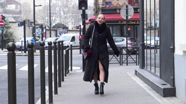 Jenna - Jenna refait parler la poudre - 03.02.2019 (FullHD/2019) by JacquieetMichelTV.net