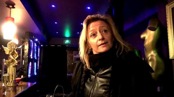 Diane - Grosse surprise au Cupidon pour Diane, 45ans - 05.02.2019 [FullHD 1080p] (JacquieetMichelTV)
