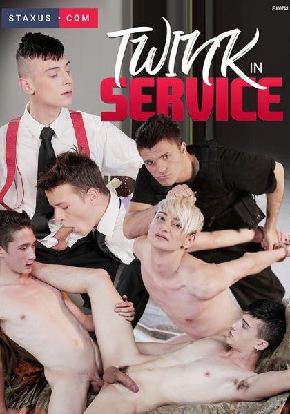 STX - Twink in Service