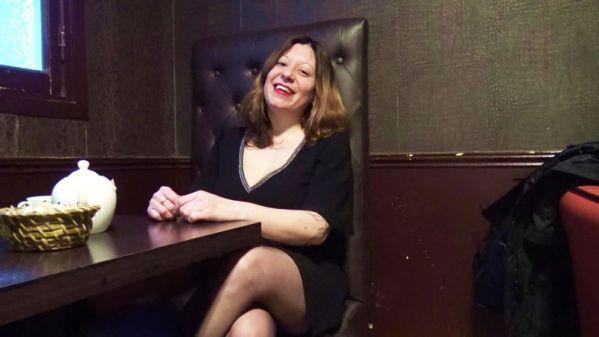 Lucie - Lucie, 28ans, de plus en plus gourmande - 06.02.2019 [FullHD 1080p] (JacquieetMichelTV)